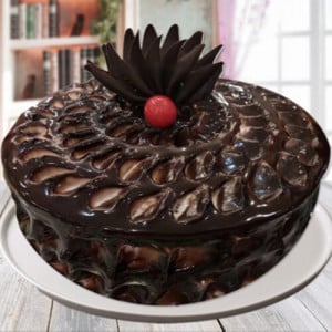 Chocolate Fudge Cake - Cake Delivery in Mumbai