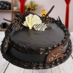 Sinful Chocolate Cake - Cake Delivery in Mumbai