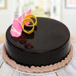 Choco Valvette Cake - Send Cakes to Sonipat
