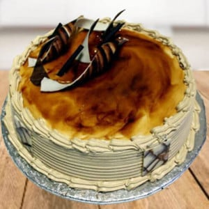 Irish Coffee Cake - Birthday Gifts for Her