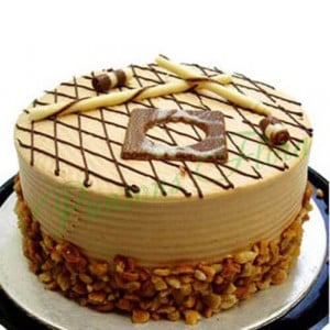Coffee Cake - Cake Delivery in Mumbai