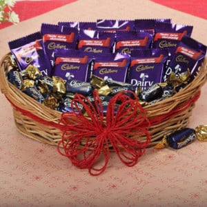 Lots of Choco - Chocolate Bouquet Online