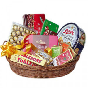 Assorted Chocolates - Personalized Gifts