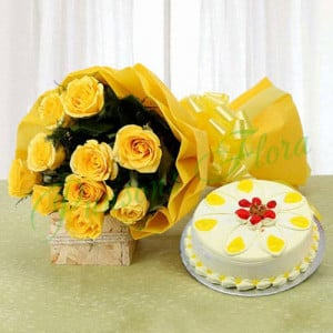 Boundless Love - Cake Delivery in Mumbai