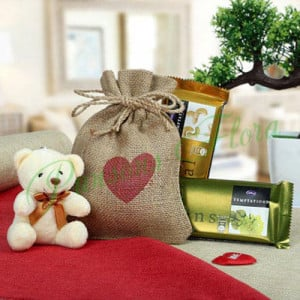 Heartiest Gift Of Love - Online Gift Ideas