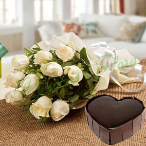 Heavenly Love - Online Flower Delivery In Kurukshetra