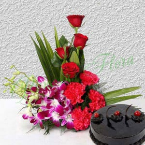 Inspiration Deluxe - Send Flowers to Dehradun