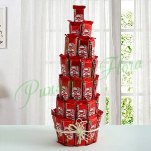 KitKat Love Express - Chocolate Bouquet Online
