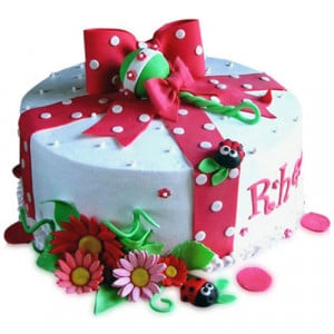 Celebration Cake - Birthday Cake Online Delivery