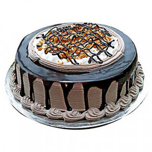 Chocolate Nova 1kg - Birthday Cake Online Delivery
