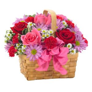 Basket Of Feelings