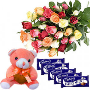 Someone Special - Birthday Gifts - Teddy Day Gifts Online