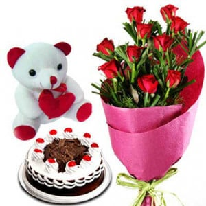 Pure Romancefrom Way 2 Flowers