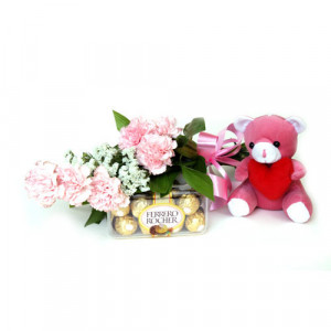Great Gift - Teddy Day Gifts Online