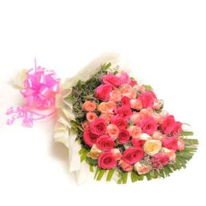 Simple N Fresh - Flower Bouquet Online