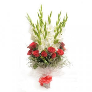 Charming Beauty - Send Flowers to Calcutta