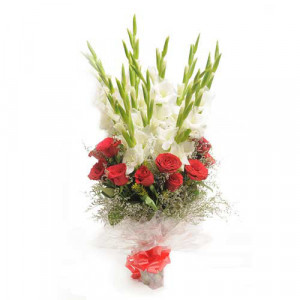 Charming Beauty - Send Flowers to Amreli Online