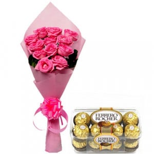 From my Heart - Send Valentine Gifts for Her