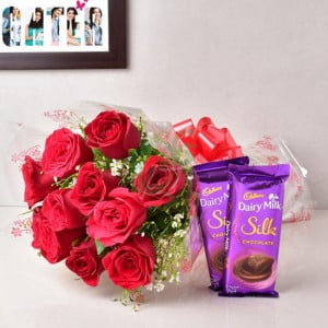 Affectionately Yours - online flowers delivery in dera bassi