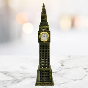 London's Big Ben Clock Tower - Send Gifts to Chandigarh