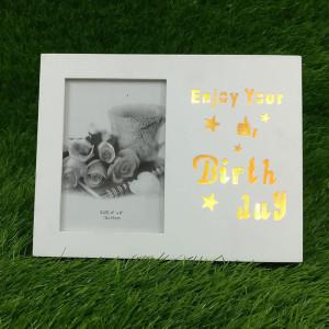 Birthday LED Photo Frame - Send Gifts to Panchkula Online