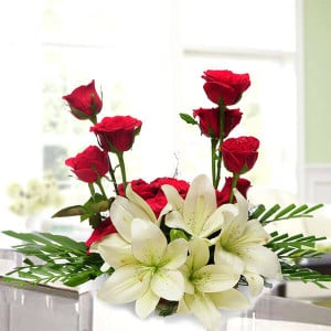 Elegance - Send Flowers to Dehradun