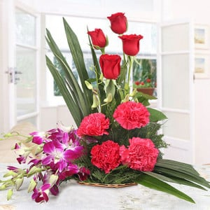 Inspiration - Send Flowers to Dehradun