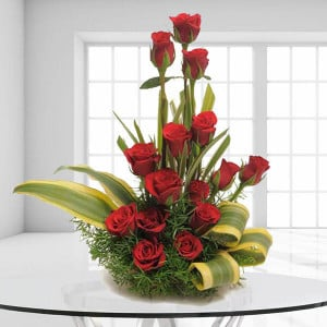 The Sweet Surprises - Online Flower Delivery In Kurukshetra