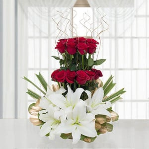 True Love - Online Flower Delivery In Kurukshetra
