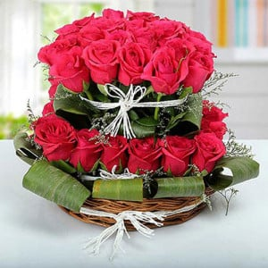 Fabled pink Beauty - Online Flower Delivery In Kurukshetra