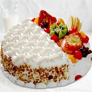 Half N Half Cake Online - Online Cake Delivery In Chennai