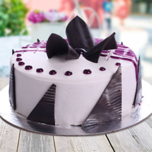 Blueberry Cake - Cake Delivery in Mumbai