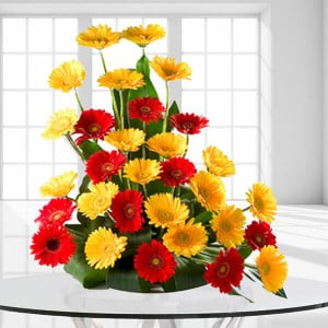 Beautiful Bright - Online flower shop - Send Flowers to Dehradun