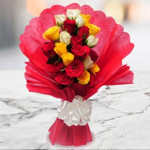 Charming Beauty - Online Flower Delivery In Kurukshetra