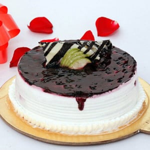 Online Blueberry Cake - Cake Delivery in Mumbai