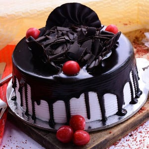 Online Chocolate Special Excess cake - Cake Delivery in Mumbai