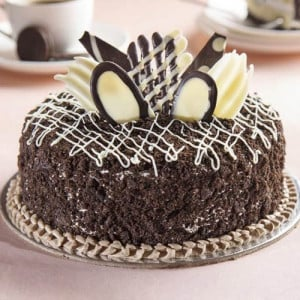 Oreo Crunch Half Kg - Cake Delivery in Mumbai