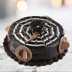 Online Cake After 8 Cake 1kg - Cake Delivery in Mumbai