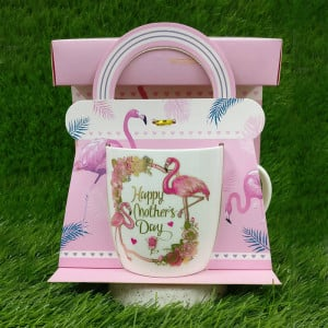 Mother's Day Mug - Send Gifts to Chandigarh