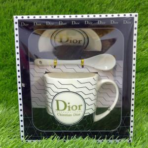 Christian Dior Mug - Send Gifts to Panchkula Online