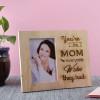 Mom Wooden Frame