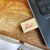Wooden Pen drive 32GB