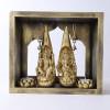 Laxmi Ganesh Decorative Inmandir