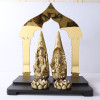 Laxmi Ganesh Showpiece