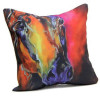 Full Of Art Cushion