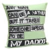 Stylish Printed Cushion