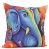 Ganesha Cushion