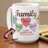 Personalize Family Mug