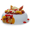 Fresh Fruit Cake - Five Star Bakery