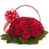 Graceful Grandeur 30 Red Roses